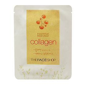 Mặt nạ Collagen The Face Shop