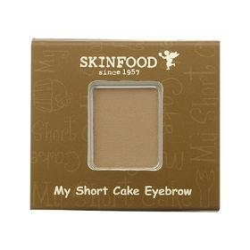 My short cake Eyebrow EBR1