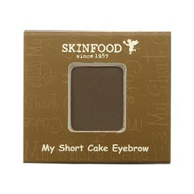 My short cake Eyebrow EBR3