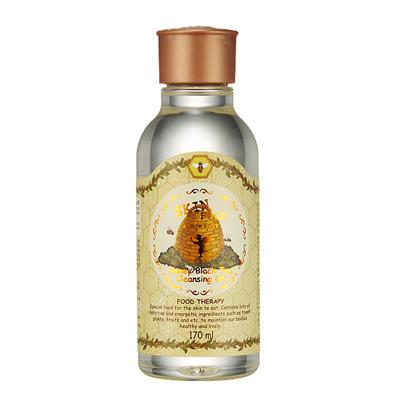 Honey Black Tea Cleansing Oil - Dầu tẩy trang honey black tea
