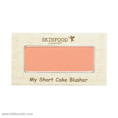 MY SHORT CAKE BLUSHER BOR01