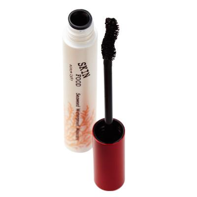 SEAWEED WATERPROOF MASCARA (NO.2 DEEP NAVY)