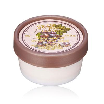 GRAPE SEED OIL WRINKLE NECK CREAM-Kem dưỡng cổ