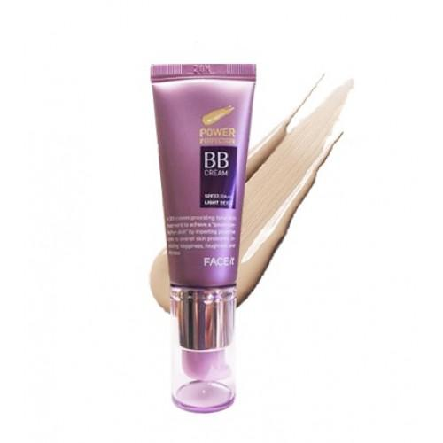 BB THE FACE SHOP- 20ML