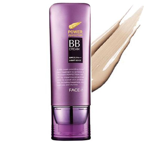 BB THE FACE SHOP - 40ML
