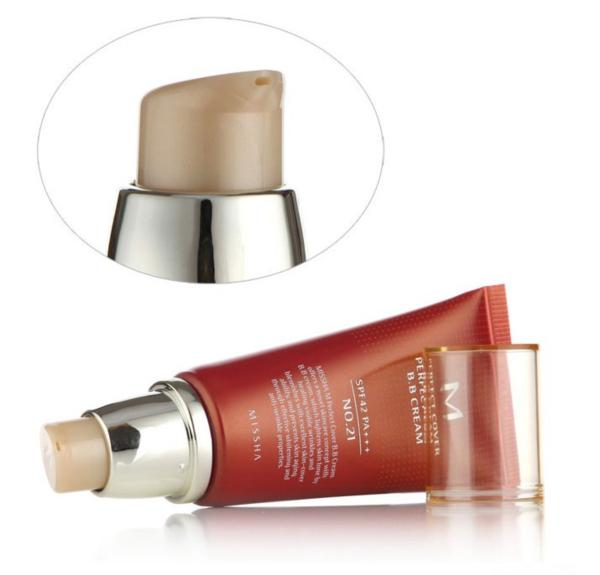 Perfect cover BB Cream SPF42 PA  -MISSHA -  50ml