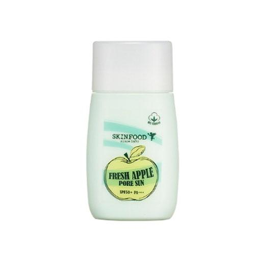 FRESH APPLE PORE SUN SPF50