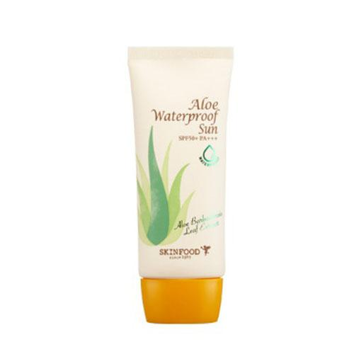 ALOE WATERPROOF SUN  SPF50