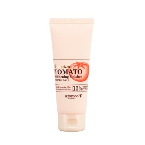 Premium Tomato Whitening Finisher spf50