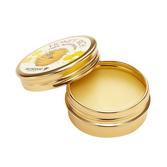 Skinfood Honey Rich Highly Moisturizing Balm