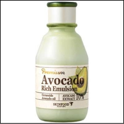 Premium Avocado Rich Emulsion